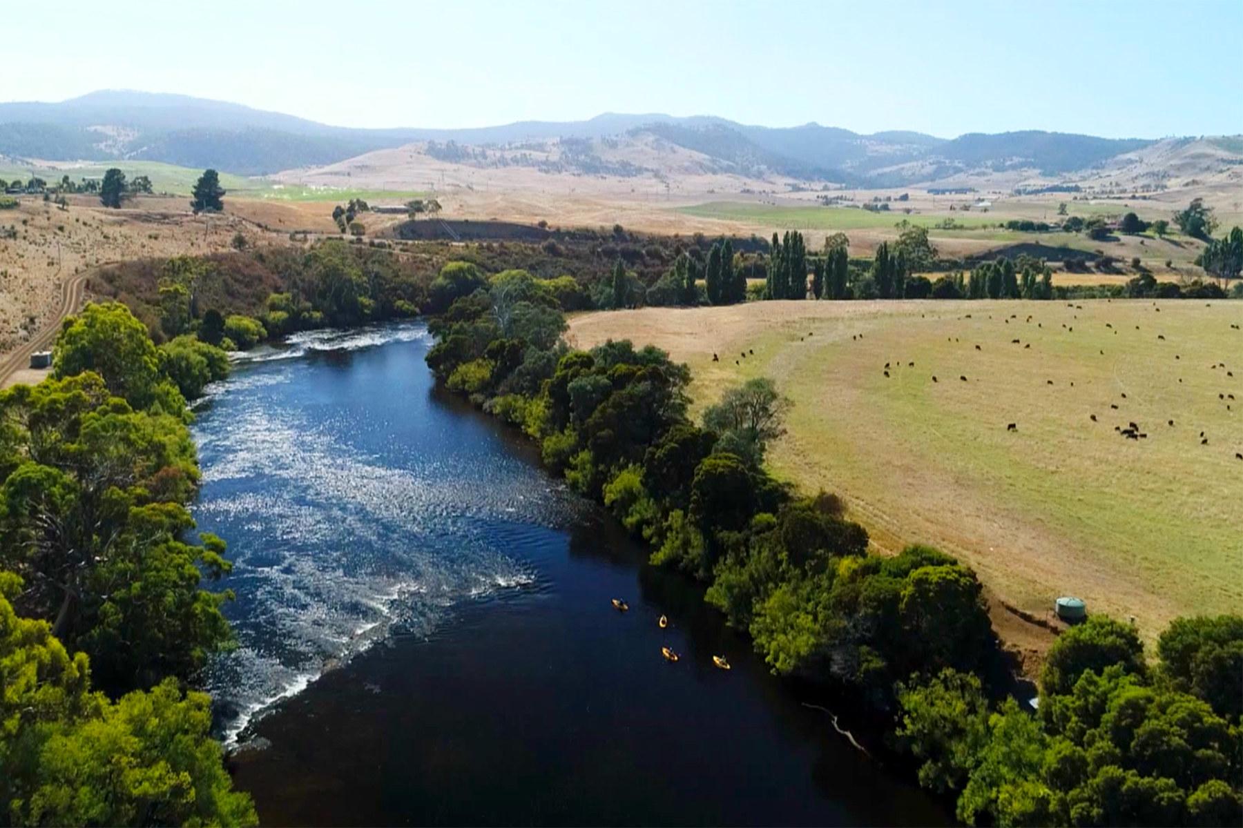 Tassie Bound Adventure Tours Kayaking Tasmania
